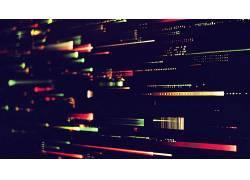 抽象,数字艺术,CGI,发光二极管589851