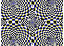 抽象,光学错觉45102