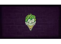 壁,黑暗,抽象,滑稽角色288346图片