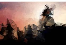 抽象,3D,数字艺术221971