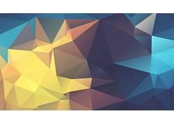 抽象,几何,极简主义,艺术品544277