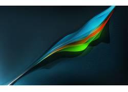 抽象,华美,数字艺术,线,形状29202