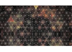 安迪吉尔摩,抽象,几何,模式161805
