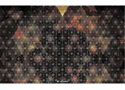 安迪吉尔摩,抽象,几何,模式164239