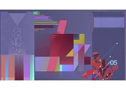 抽象,华美,数字艺术166040