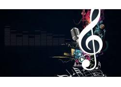 抽象,音乐,数字艺术113647