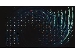 抽象,点,数字艺术,线38474