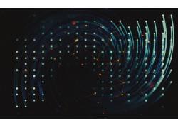 抽象,线,圈,螺旋,数字艺术29011