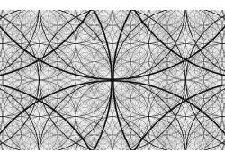 抽象,线,形状,数字艺术40384