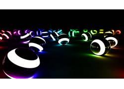 抽象,球,数字艺术409524