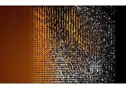 抽象,线,数字艺术15020