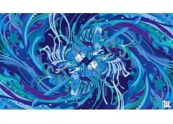 抽象,艺术品,泰勒克里斯代尔457871