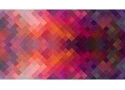 抽象,钻石,形状,数字艺术590375