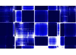抽象,艺术品,蓝色,广场,质地63875
