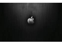 数字艺术,抽象,3D摘要,模式,苹果公司。684131