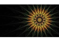 数字艺术,抽象,CGI,分形422336