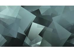 狂欢,立方体,抽象,几何,广场,梯度600699图片