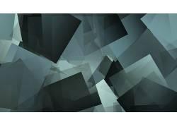 狂欢,立方体,抽象,几何,广场,梯度600706图片