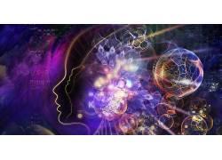 迷幻,抽象,化学650152
