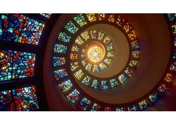 迷幻,抽象,华美,基督教,精神650185