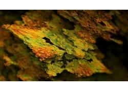 程序矿物,矿物,CGI,艺术品,抽象,数字艺术257368