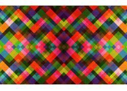 模式,抽象,广场,纹理,质地,数字艺术173