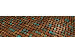模式,抽象,程序生成,3D,Mandelbulb 3D,立方体165222图片