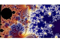 迷幻,华美,抽象,迷幻,分形650157