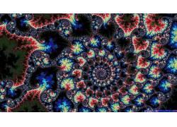 迷幻,华美,抽象,迷幻,分形650166