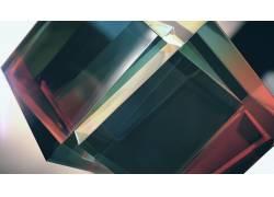 立方体,极简主义,抽象,棱镜470422