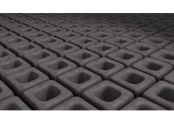 极简主义,抽象,单色,模式,数字艺术,立方体,3D173297