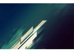 蓝色,模式,白色,质地,抽象42170