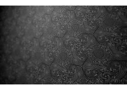 虎,抽象,模式,单色,艺术品,数字艺术,纹理,质地168