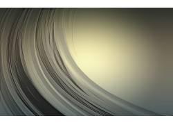 简单的背景,简单,极简主义,抽象,波形,形状34429