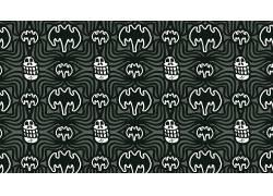 蝙蝠侠标志,抽象,动画片,哥特426383