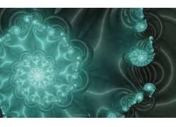 螺旋,分形,抽象146436