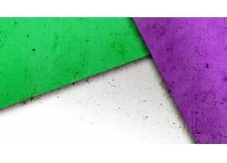 简单的背景,纹理,质地,抽象,紫色,白色,绿色8466