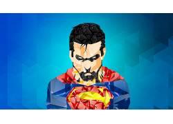 超人,电影,DC宇宙在线,DC漫画,数字艺术,聚370621