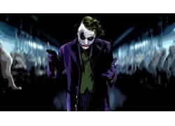 电影,蝙蝠侠,黑暗骑士,滑稽角色,MessenjahMatt51993