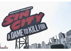 罪恶之城2:杀死的圣母,电影剧照,电影14852