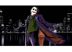 电影,蝙蝠侠,黑暗骑士,滑稽角色,MessenjahMatt52009