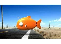 鱼,兰戈,电影17850