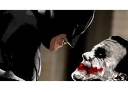 电影,蝙蝠侠,黑暗骑士,滑稽角色,MessenjahMatt52014