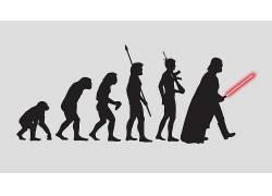 达斯维达,演化,电影227466