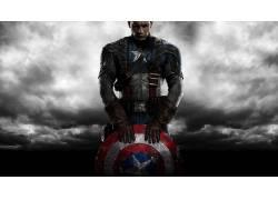美国队长,美国队长:第一复仇者,电影,克里斯埃文斯,男人,漫画,超