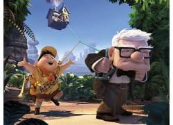 迪士尼皮克斯,Up(电影)387187