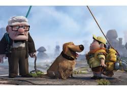 迪士尼皮克斯,Up(电影)387188