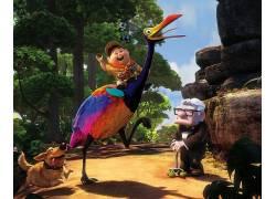 迪士尼皮克斯,Up(电影)387189