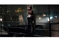 黑暗骑士崛起,猫女,安妮・海瑟薇,电影52080