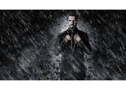 黑暗骑士崛起,电影,Ra的Al Ghul,MessenjahMatt52066